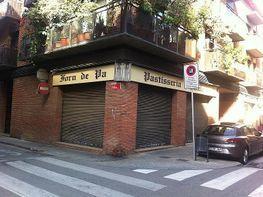Local comercial en alquiler en calle Industria, Casc Urbà en Gavà - 329601886
