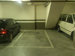 Pàrquing en lloguer calle Rafael Alberti, Ensanche a Alcalá de Henares - 366790599