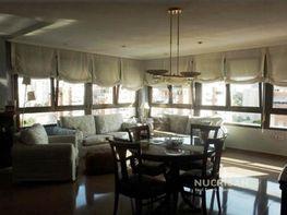 Salón con bonitas vistas - Piso en alquiler en Albufereta en Alicante/Alacant - 242610313
