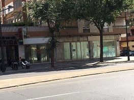 Imagen sin descripción - Local comercial en alquiler en Campanar en Valencia - 316574121