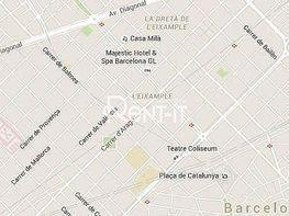 Situacion.jpg - Oficina en alquiler en Eixample esquerra en Barcelona - 288845062