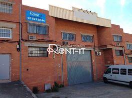 67496584.jpg - Nave industrial en alquiler en Sant Joan Despí - 288838867