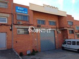 Industrial building for sale in Residencial Sant Joan - TV3 in Sant Joan Despí - 288838852
