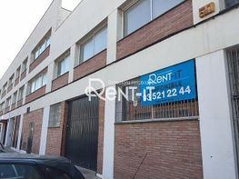 Industrial building for sale in Centre in Hospitalet de Llobregat, L´ - 288840538
