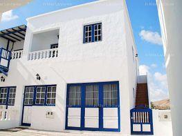 Maison de vente à calle Fuente Dulce, Haría - 337756035
