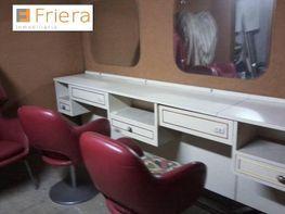 Foto - Local comercial en alquiler en calle El Cristo, Buenavista-El Cristo en Oviedo - 293417529