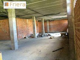 Geschäftslokal in verkauf in calle Las Campas, Vallobin-La Florida-Las Campas in Oviedo - 183997949