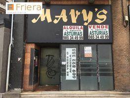 Geschäftslokal in verkauf in calle Centro Playa, Gijón - 178011913