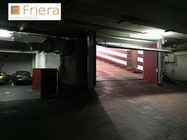 Garage in verkauf in calle Centro, Centro in Oviedo - 182661461