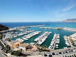 Àtic en venda calle Puerto y Playa Cantal Roig, Calpe/Calp - 171952654
