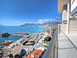 - Ático-dúplex en venta en calle El Puerto y Playa Cantal Roig, Calpe/Calp - 171952744