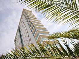 - Apartamento en venta en calle Puerto y Playa Levante la Fosa, Calpe/Calp - 171952894