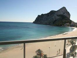 Àtic en venda calle Playa Levante la Fosa, Calpe/Calp - 171952951