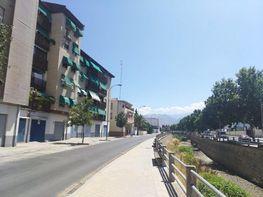 Piso en alquiler en Barrio de Zaidín en Granada