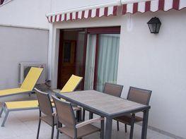 Ático en alquiler en calle Ay, Vinaròs - 339449810