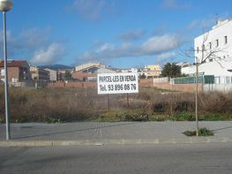Terreno en vendita en calle Josep Cañas, Llorenç del Penedès - 178571216