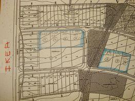 Plano - Terreno industrial en venta en calle Basters, Valls - 183242789