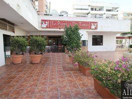 Foto1 - Local comercial en alquiler en Playa Bajadilla-Puertos en Marbella - 203926883