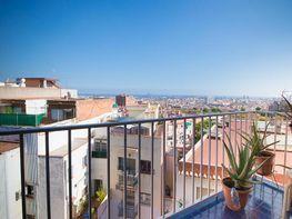 Piso en venta en calle Artesania Antonio Machado, Les Roquetes-Canyelles en Barcelona - 345717059