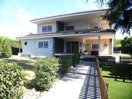 Chalet en alquiler en calle Fuente Clara, Mairena del Aljarafe - 308068355