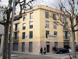Fachada - Parking en alquiler en calle El Rierot, Centre en Mataró - 172479890