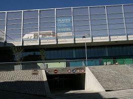 Fachada - Parking en alquiler en calle Boixa, La llantia en Mataró - 172481716