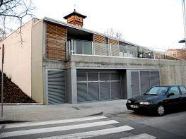 Parking - Parking en alquiler en calle Herrera, Escorxador en Mataró - 172483784