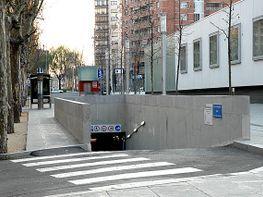 Entorno - Parking en alquiler en calle Camí de la Geganta, Mataró - 172487062