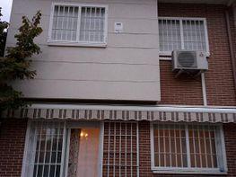 Freistehendes haus in verkauf in calle Trabajadoras del Cotton, Hospital in Valdemoro - 334776040
