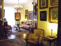 Petit appartement de vente à calle Alameda Urquijo, Barrio de Abando à Bilbao - 172698367