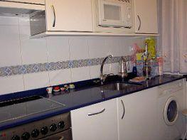 Piso en venta en calle Pio Baroja, Barrio de Abando en Bilbao - 172923361