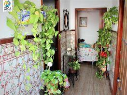 Casa en venta en calle El Calvario, Chiclana de la Frontera