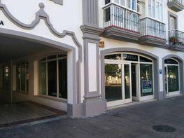 Geschäftslokal in miete in calle El Carmen, El Carmen in San Fernando - 355788646