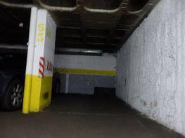 Foto - Garaje en alquiler en calle Almagro, Almagro en Madrid - 264968546
