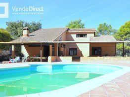Foto - Chalet en venta en calle El Bosque, Villaviciosa de Odón - 370293506