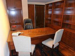 Oficina en alquiler en calle Francisco Mariño, Juan Flórez-San Pablo en Coruña (A) - 333128007