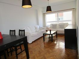 Maisonettewohnung in miete in plaza Pontevedra, Ensanche in Coruña (A) - 410621222