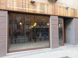 Local comercial en alquiler en Moncloa-Aravaca en Madrid - 402205611