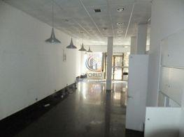 Local comercial en alquiler en Cortes-Huertas en Madrid - 402207162