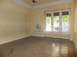 Oficina en alquiler en Recoletos en Madrid - 402208392