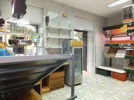 Local comercial en alquiler en Trafalgar en Madrid - 402208872
