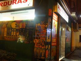 Local comercial en alquiler en Bernabéu-Hispanoamérica en Madrid - 402210012