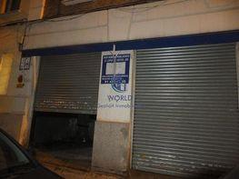 Local comercial en alquiler en Bernabéu-Hispanoamérica en Madrid - 402210096