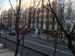 Oficina en alquiler en Goya en Madrid - 411484182