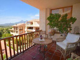 Imagen sin descripción - Apartamento en venta en Altea - 222497159