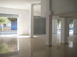 Local - Local comercial en alquiler en San Gabriel en Alicante/Alacant - 404198433