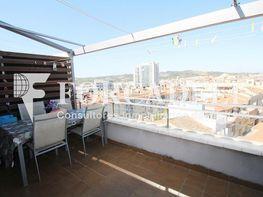 Dúplex en venda Vallparadís-Antic Poble de Sant Pere a Terrassa - 383094761