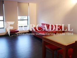 Piso en alquiler en Eix macia en Sabadell