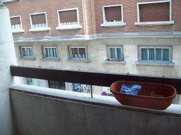 Piso en venta en calle Covarrubias, Trafalgar en Madrid - 296278123