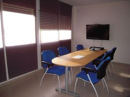Oficina en lloguer carrer De Can Gatxet, Sant Cugat del Vallès - 349419435